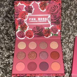 Colourpop Makeup - Colourpop Fem Rosa SHE NIB BRAND NEW
